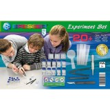 Bresser Junior Set esperimenti Microscopia