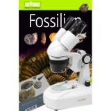 Microscopio Scientifico Omegon Kit Fossili