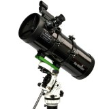 Newton 114 AZ-EQ Avant Skywatcher