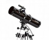 Telescopio Newtoniano 130/900 EQ-2 Skywatcher