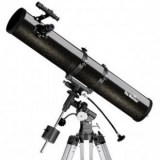 Telescopio Newtoniano 114  EQ-1 Skywatcher